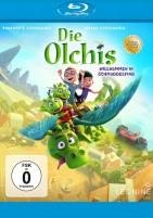 Die Olchis - Willkommen in Schmuddelfing (Blu-ray)