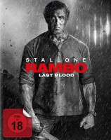 Rambo: Last Blood - Mediabook (Blu-ray)