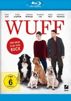 Wuff (Blu-ray)