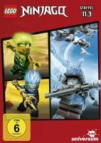 LEGO Ninjago: Masters of Spinjitzu - Staffel 11.3 (DVD)