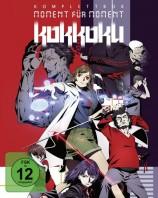 Kokkoku - Moment für Moment (Blu-ray)