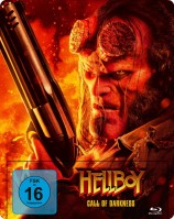 Hellboy - Call of Darkness - Steelbook (Blu-ray)