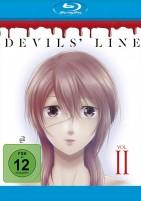 Devils' Line - Vol. 2 (Blu-ray)