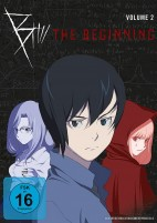 B: The Beginning - Staffel 01 / Vol. 2 (DVD)