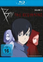 B: The Beginning - Staffel 01 / Vol. 2 (Blu-ray)