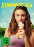 Summer '03 (DVD)