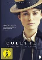 Colette - Eine Frau schreibt Geschichte (DVD)