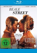 Beale Street (Blu-ray)