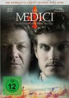 Die Medici - Lorenzo der Prächtige - Staffel 02 (DVD)