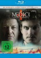 Die Medici - Lorenzo der Prächtige - Staffel 02 (Blu-ray)