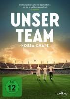 Unser Team - Nossa Chape (DVD)