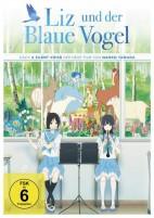 Liz und der Blaue Vogel (DVD)