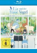 Liz und der Blaue Vogel (Blu-ray)