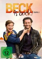 Beck is back! - Staffel 02 (DVD)