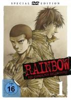 Rainbow - Die Sieben von Zelle sechs - Vol. 1 (DVD)