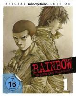 Rainbow - Die Sieben von Zelle sechs - Vol. 1 (Blu-ray)