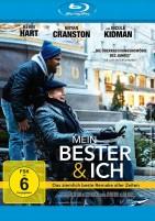 Mein Bester & Ich (Blu-ray)