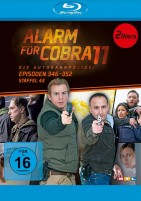 Alarm für Cobra 11 - Staffel 43 (Blu-ray)