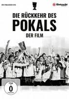Die Rückkehr des Pokals - Der Film (DVD)