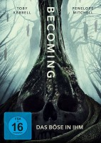 Becoming - Das Böse in Ihm (DVD)