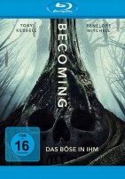 Becoming - Das Böse in Ihm (Blu-ray)
