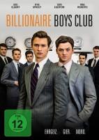Billionaire Boys Club (DVD)