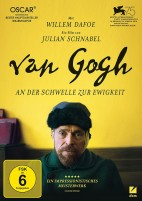 Van Gogh - An der Schwelle zur Ewigkeit (DVD)