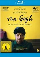 Van Gogh - An der Schwelle zur Ewigkeit (Blu-ray)