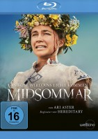 Midsommar (Blu-ray)