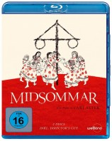Midsommar - Kinofassung + Director's Cut (Blu-ray)