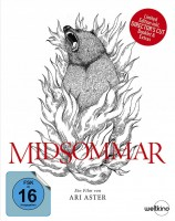 Midsommar - Limited Edition inkl. Director's Cut (Blu-ray)