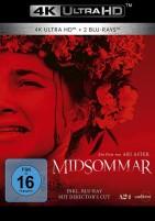 Midsommar - 4K Ultra HD Blu-ray + 2 Blu-rays (4K Ultra HD)