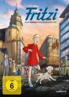 Fritzi - Eine Wendewundergeschichte (DVD)