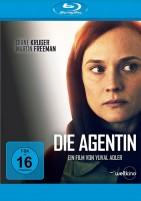Die Agentin (Blu-ray)