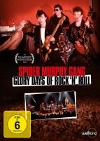 Spider Murphy Gang - Glory Days of Rock'n'Roll (DVD)