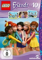 LEGO Friends - DVD 10 (DVD)