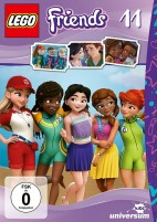 LEGO Friends - DVD 11 (DVD)