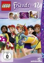 LEGO Friends - DVD 12 (DVD)