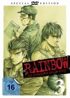 Rainbow - Die Sieben von Zelle sechs - Vol. 3 (DVD)