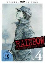 Rainbow - Die Sieben von Zelle sechs - Vol. 4 (DVD)