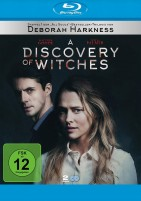 A Discovery of Witches - Staffel 01 (Blu-ray)