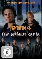 Die wilden Kerle 4 - Der Angriff der Silberlichten - Digital Remastered (DVD)