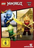 LEGO Ninjago: Masters of Spinjitzu - Staffel 11.1 (DVD)