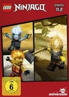 LEGO Ninjago: Masters of Spinjitzu - Staffel 11.2 (DVD)