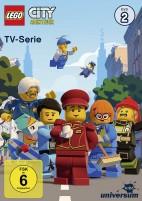 Lego City - TV Serie / DVD 2 (DVD)