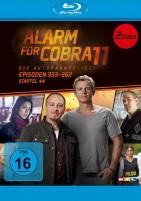 Alarm für Cobra 11 - Staffel 44 (Blu-ray)