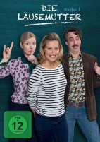 Die Läusemutter - Staffel 01 (DVD)