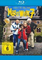 Max und die wilde 7 (Blu-ray)