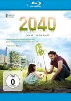2040 - Wir retten die Welt! (Blu-ray)