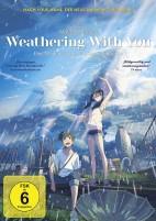 Weathering With You - Das Mädchen, das die Sonne berührte (DVD)